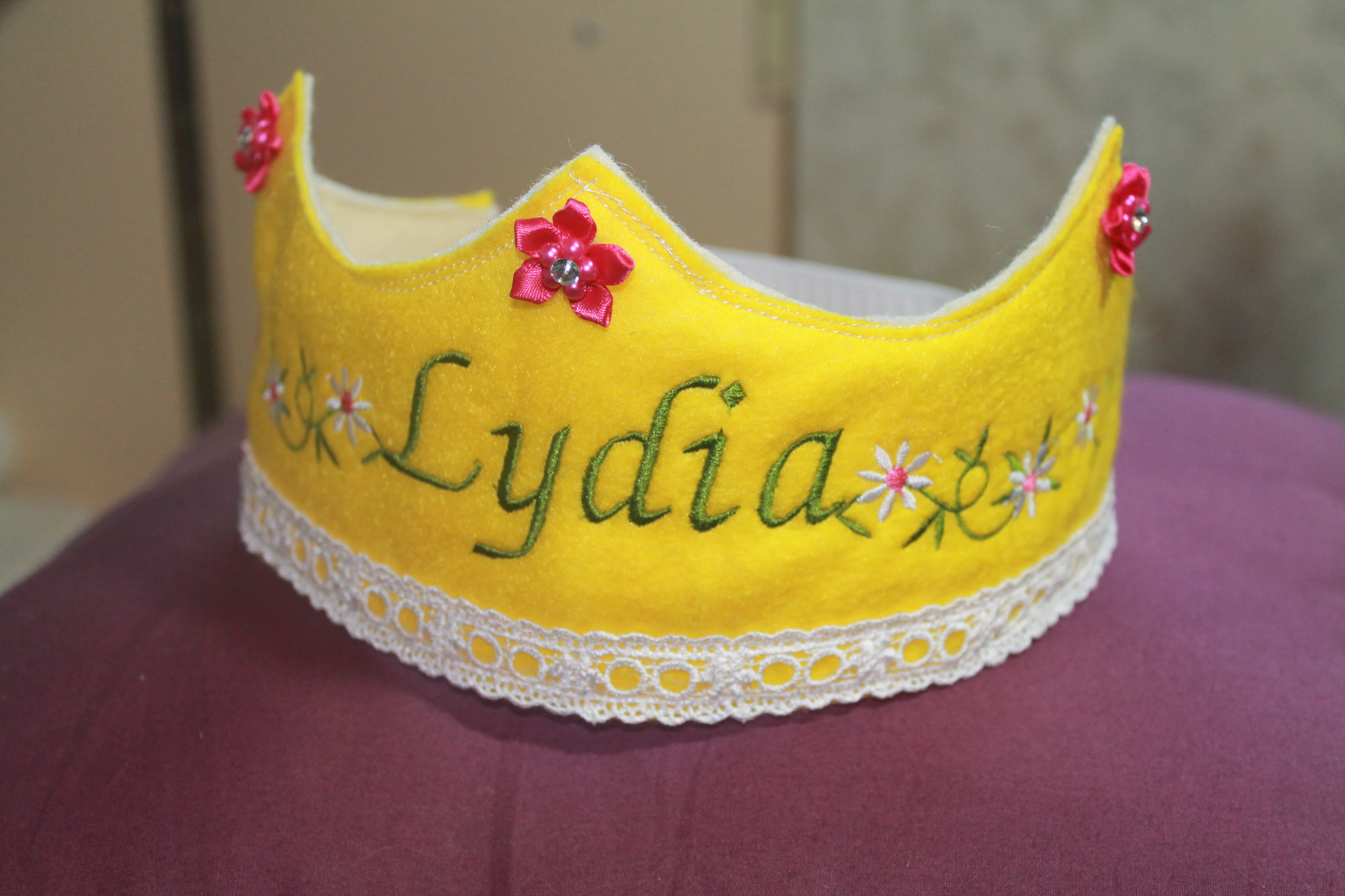happy birthday lydia Happy Birthday, Lydia! | FIRST HERALDS happy birthday lydia